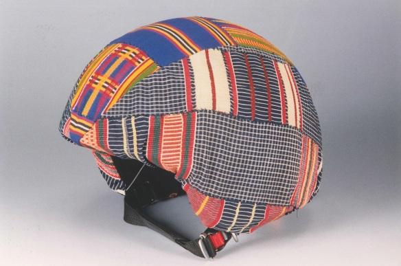 Helmet by Giuliana