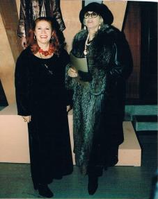 Con Franca Rame