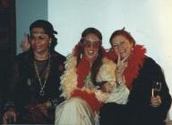 Festa in maschera con Marisa Melpignano